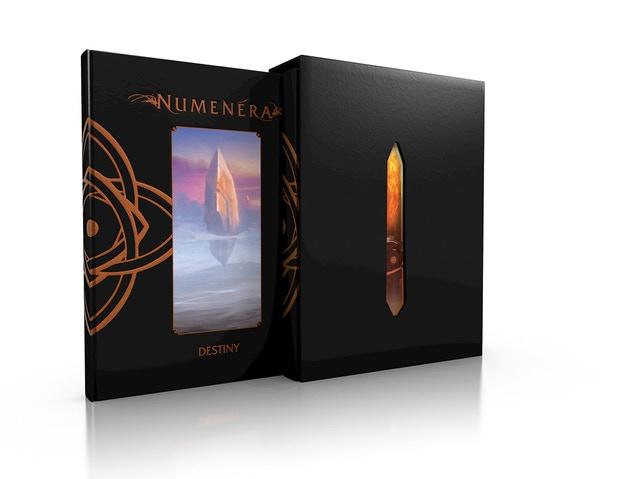 The Ninth World Returns to Kickstarter with Numenera2